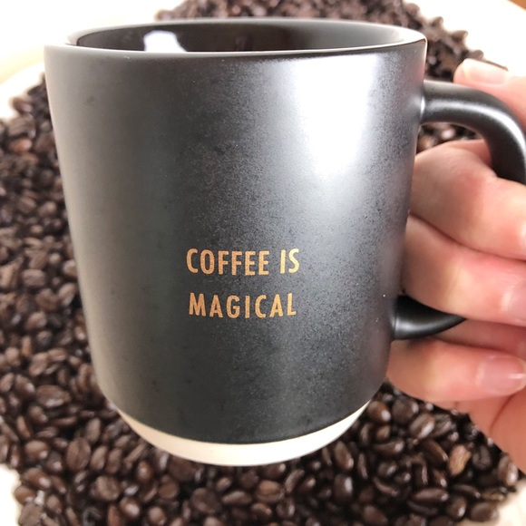 🌟 3/$20 🌟Threshold Coffee is Magical Coffee Mug